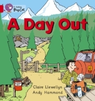 Collins Big Cat: A Day Out: Band 02A/Red A av Anna Owen (Heftet)