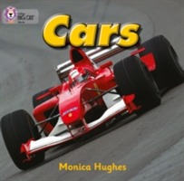 Collins Big Cat: Cars: Band 01A/Pink A av Monica Hughes (Heftet)