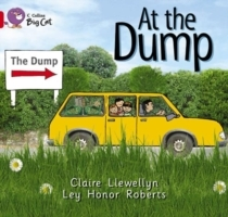 At the Dump av Claire Llewellyn (Heftet)