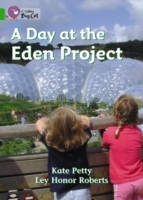 A Day at the Eden Project av Catherine Petty (Heftet)