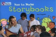 Collins Big Cat: How to Make a Storybook: Band 07/Turquoise av Ros Asquith (Heftet)