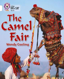 The Camel Fair av Collins Educational og Wendy Cooling (Heftet)