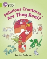 Fabulous Creatures - are They Real? av Collins Educational og Scoular Anderson (Heftet)
