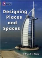 Designing Places and Spaces av Adrian Bradbury (Heftet)