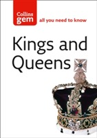 Kings and Queens av Neil Grant (Heftet)
