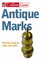 Collins Gem: Antique Marks av Anna Selby og Diagram Group (Heftet)