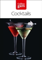 Collins Gem: Cocktails (Heftet)