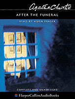 After the Funeral: Complete & Unabridged av Agatha Christie (Lydbok-CD)