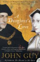 A Daughter's Love av John Guy (Heftet)