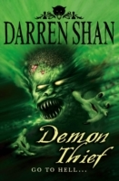 Demon Thief (the Demonata, Book 2) av Darren Shan (Heftet)