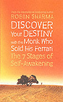 Discover Your Destiny with The Monk Who Sold His Ferrari av Robin S. Sharma (Heftet)