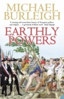 Earthly Powers av Michael Burleigh (Heftet)