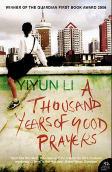 Thousand years of good prayers av Yiyun Li (Heftet)