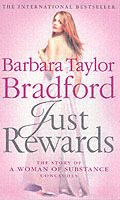 Just Rewards av Barbara Taylor Bradford (Heftet)