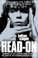 Head On/Repossessed av Julian Cope (Heftet)