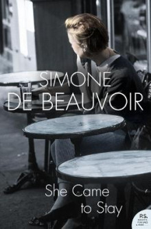 She Came to Stay av Simone de Beauvoir (Heftet)