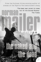 The naked and the dead av Norman Mailer (Heftet)