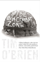 If I Die in a Combat Zone av Tim O'Brien (Heftet)