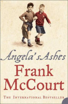Angela's ashes av Frank McCourt (Heftet)