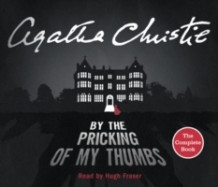 By the Pricking of My Thumbs: Complete & Unabridged av Agatha Christie (Lydbok-CD)
