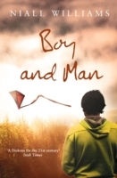 Boy and Man av Niall Williams (Heftet)