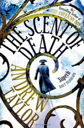 The Scent of Death av Andrew Taylor (Heftet)