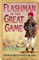 Flashman in the Great Game av George MacDonald Fraser (Heftet)