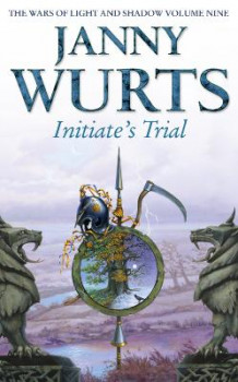 Initiate's Trial: Sword of the Canon Book 1 av Janny Wurts (Heftet)
