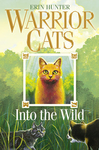Into the Wild (Warrior Cats, Book 1) av Erin Hunter (Heftet)
