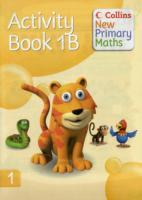 Collins New Primary Maths Pupil: Book 1B av Peter Clarke (Heftet)