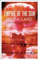 Empire of the Sun av J. G. Ballard (Heftet)