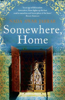 Somewhere, Home av Nada Awar Jarrar (Heftet)