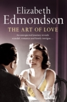 The Art of Love av Elizabeth Edmondson (Heftet)