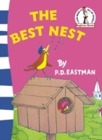 Beginner Series: The Best Nest av P.D. Eastman (Heftet)