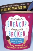 It's Called a Break-up Because it's Broken av Greg Behrendt og Amiira Ruotola-Behrendt (Heftet)