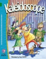 Kaleidoscope av Mark Carthew og Michael Rosen (Heftet)