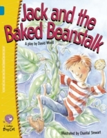 Jack and the Baked Beanstalk av David Wood (Heftet)