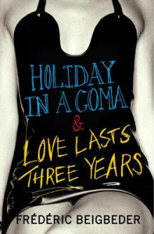 Holiday in a Coma: AND Love Lasts Three Years av Frederic Beigbeder (Heftet)