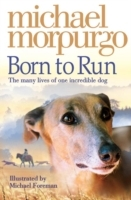 Born to Run av Michael Morpurgo (Heftet)