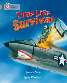 Collins Big Cat: True Life Survival: Band 12/Copper av Janice Vale (Heftet)