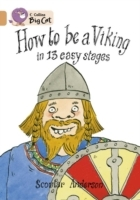 Collins Big Cat: How to Be a Viking: Band 12/Copper av Scoular Anderson (Heftet)