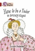 How to be a Tudor av Scoular Anderson (Heftet)