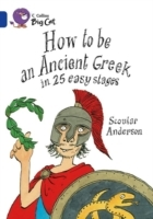 Collins Big Cat: How to be an Ancient Greek: Band 16/Sapphire av Scoular Anderson (Heftet)