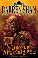 Demon Apocalypse (the Demonata, Book 6) av Darren Shan (Heftet)