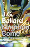Kingdom Come av J. G. Ballard (Heftet)