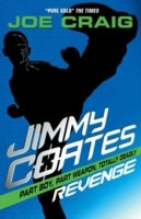 Jimmy Coates av Joe Craig (Heftet)