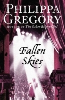 Fallen Skies av Philippa Gregory (Heftet)