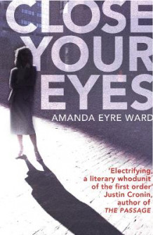 Close Your Eyes av Amanda Eyre Ward (Heftet)