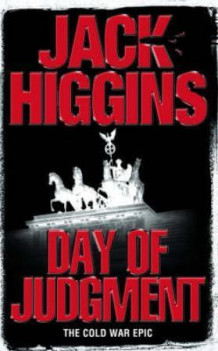 Day of judgment av Jack Higgins (Heftet)