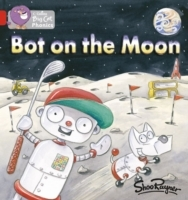 Bot on the Moon av Shoo Rayner (Heftet)